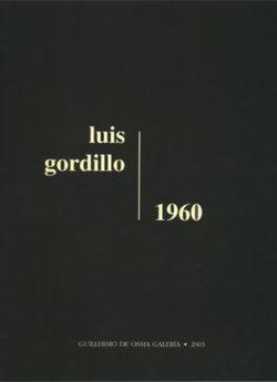 luis-gordillo-1960