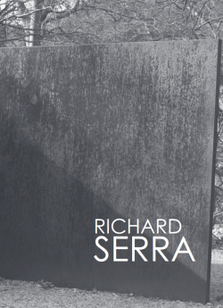Richard-Serra